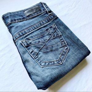 Daytrip Lynx High Rise Skinny Jeans 26L